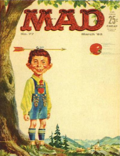 MAD no.77