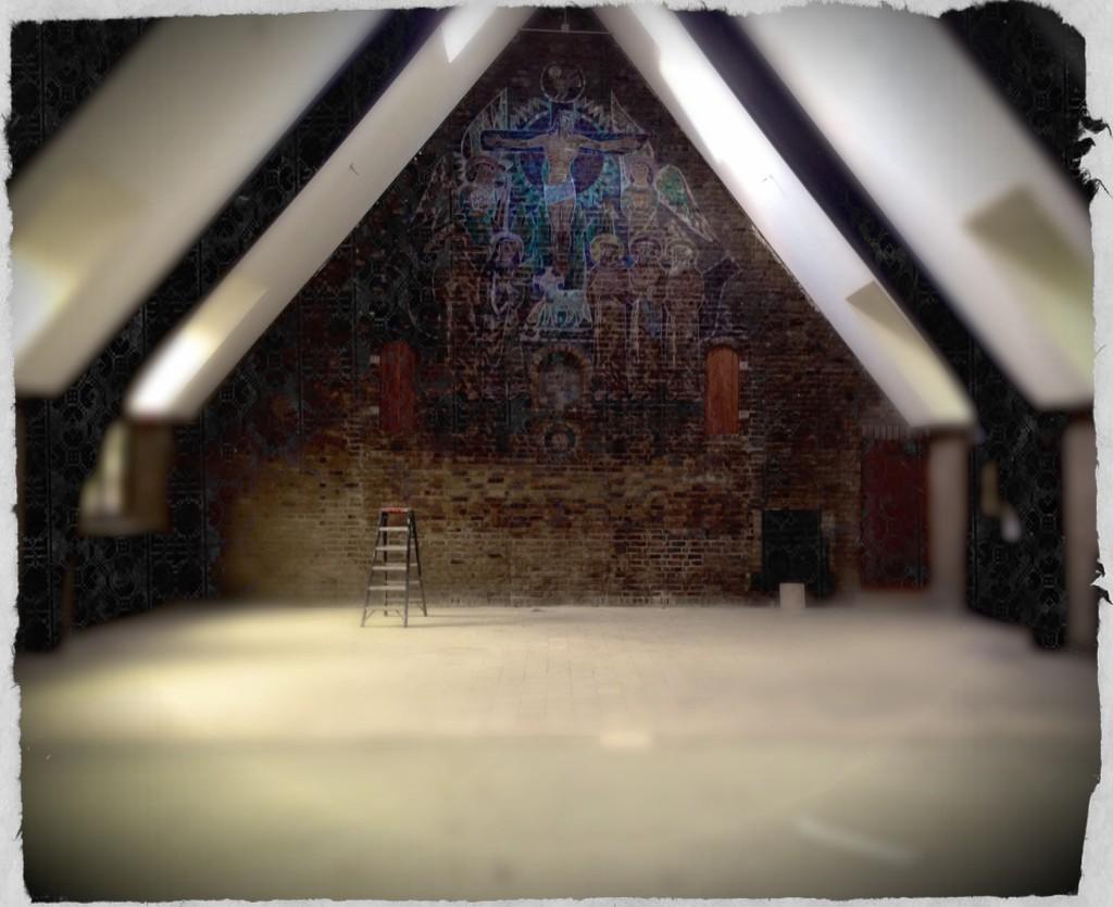 Kapel Dolphia