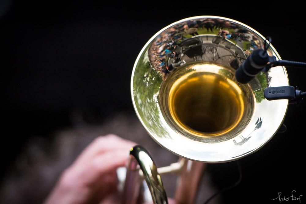 Zelftrompet