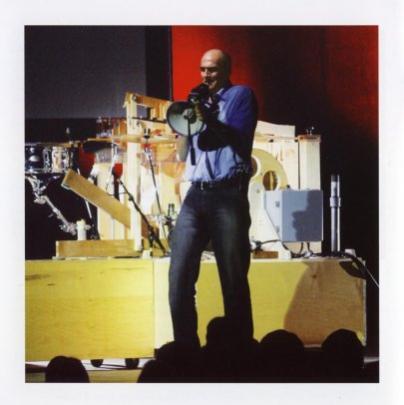 James Taylor is a Yamaha artist