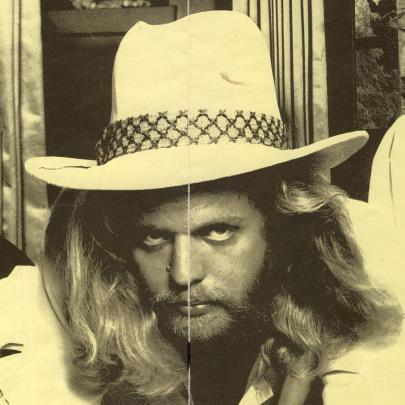 Don Felder 1977