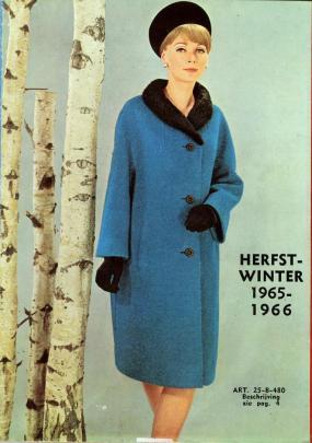 Textielcentrale Hulst, Herfst-Winter 1965-1966